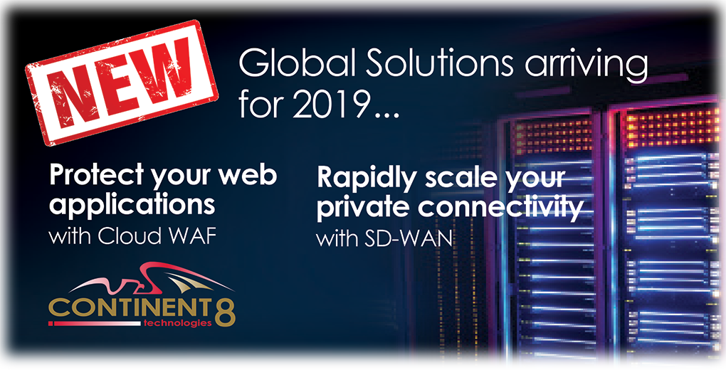 Coming Soon - New Global Solutions - Register your interest today