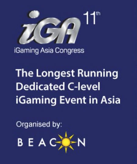 Continent 8 Gaming Asia Congress