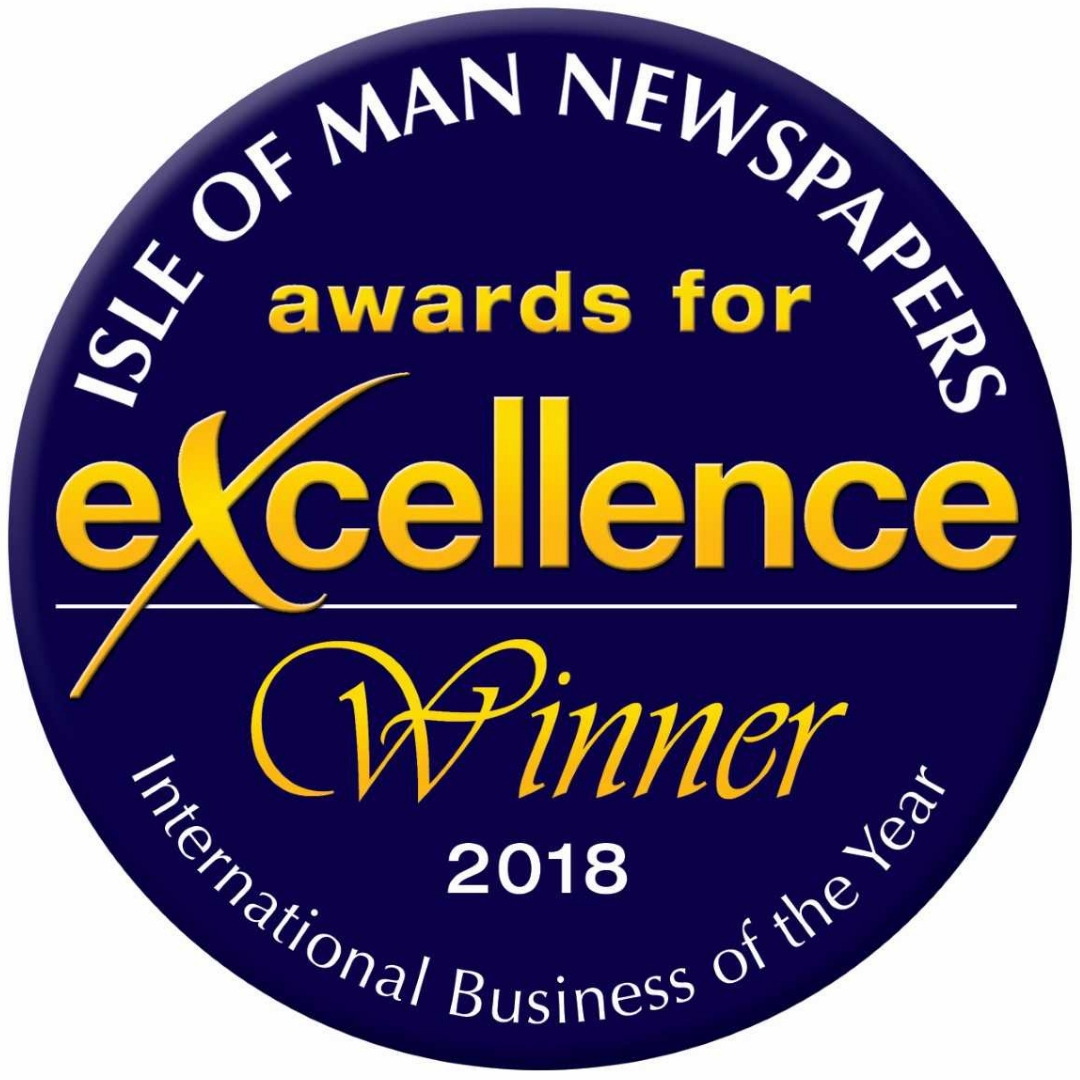 Isle of Man Newspapers: International Business of the Year