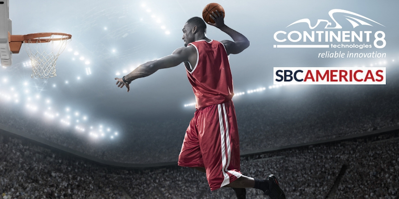 Continent 8 SBC Americas Sports Betting