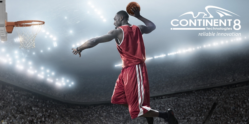Continent 8 committed to every regulated market in us sports betting