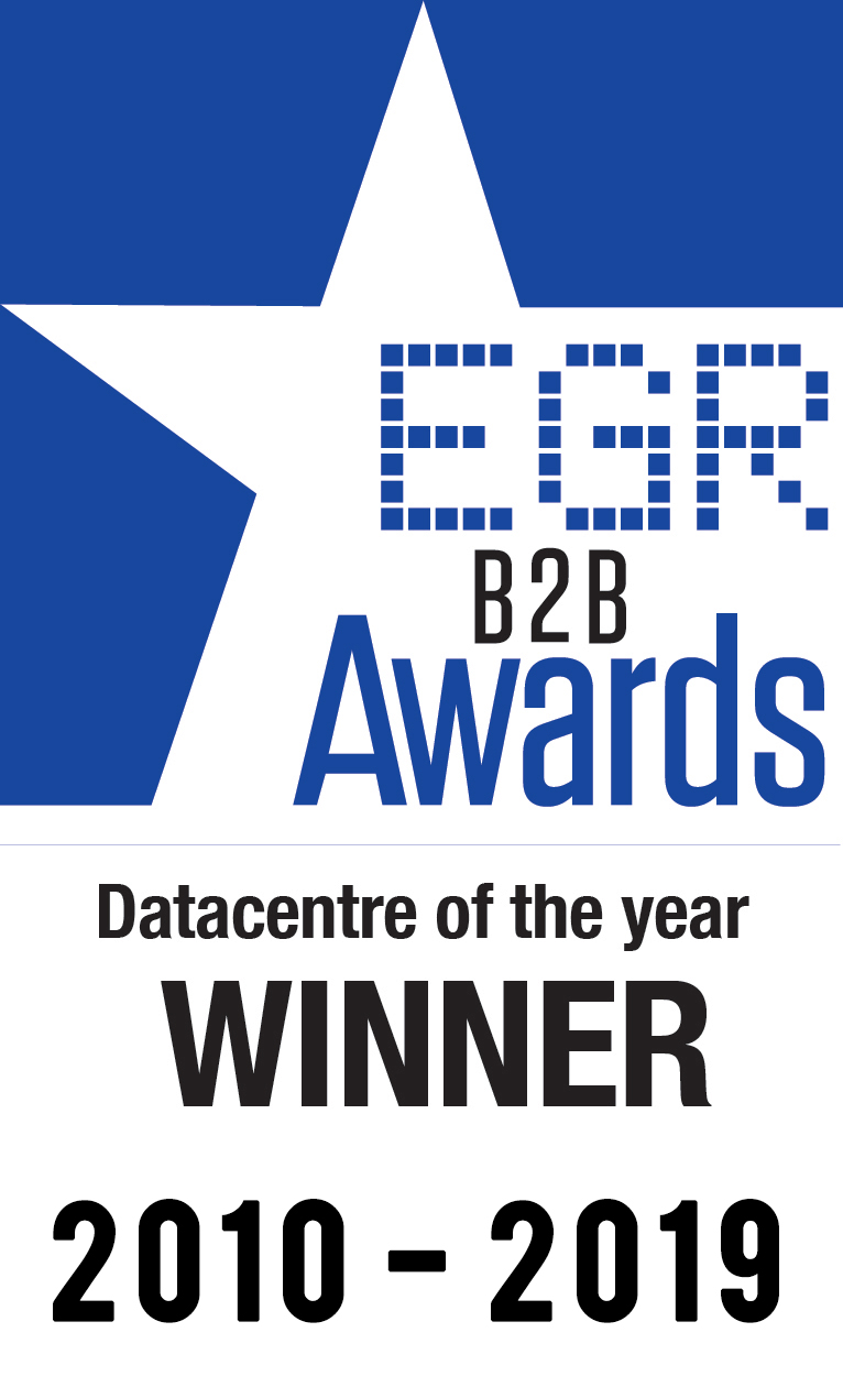 EGR Data Centre of the Year 2010-2019