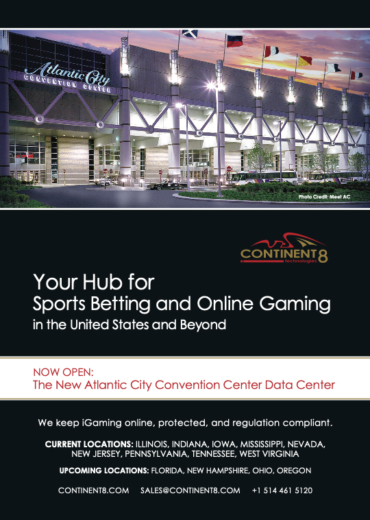 Atlantic City Data Center Now Open