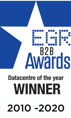 EGR Awards: Data Centre of the Year 2010 – 2020
