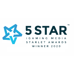 5 Star iGaming Media Starlet Awards: Data Centre of the Year